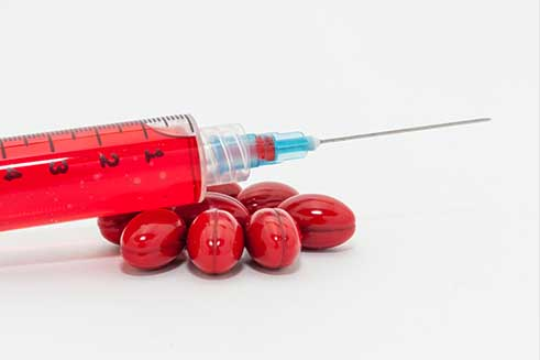 Vitamin B12 Injections