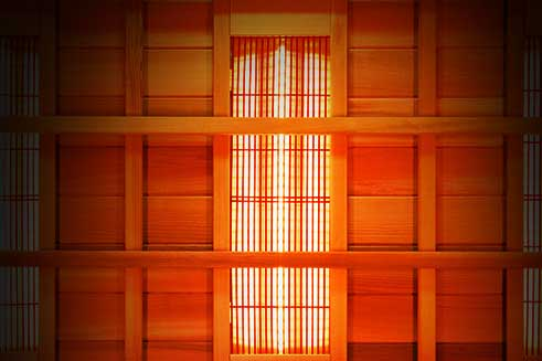St. Louis Infrared Sauna