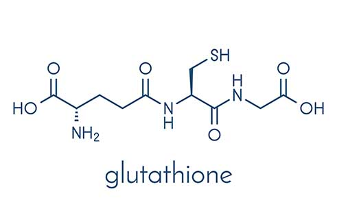 St. Louis Glutathione Infusion