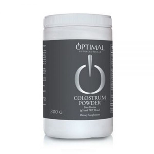 optimal colostrum powder