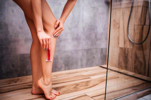 Tips for Shaving Sensitive Skin